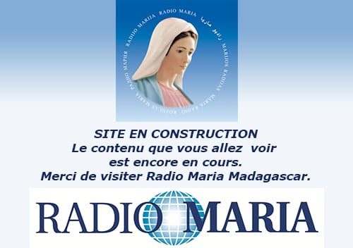 UNDER CONSTRUCTION - FRENCH